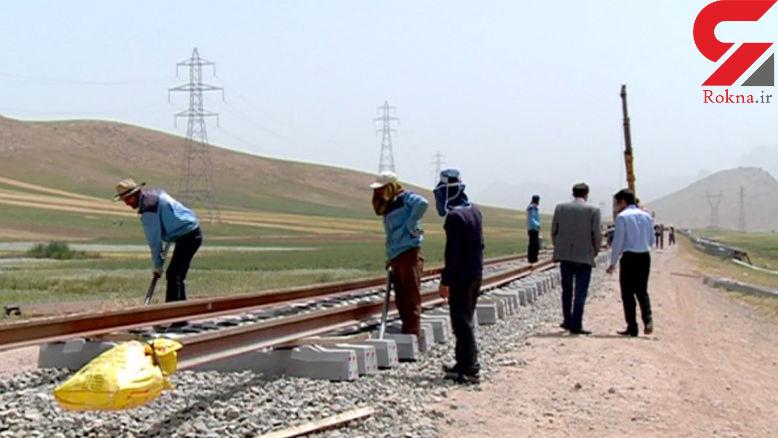 کرمانشاهیان تا آخر فصل پاییز با قطار سفر می کنند