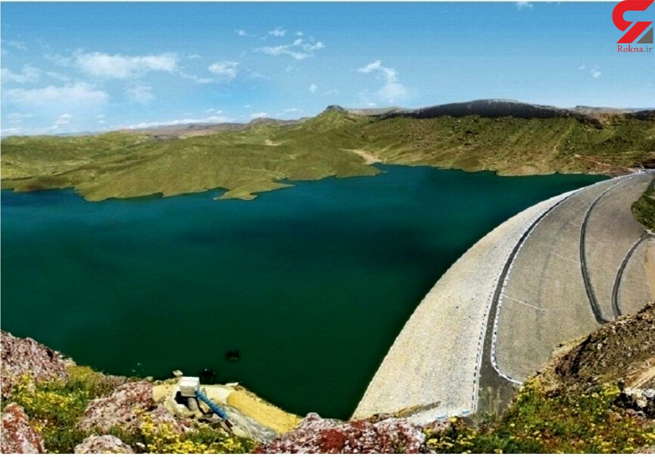 آذربایجان غربی تا آخر اسفندماه مشکلی در آب شرب نخواهد داشت.