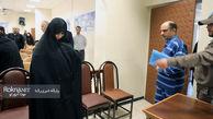 ارائه وثیقه ۲۰۰ میلیاردی شبنم نعمتزاده به دادگاه تا سه روز آینده