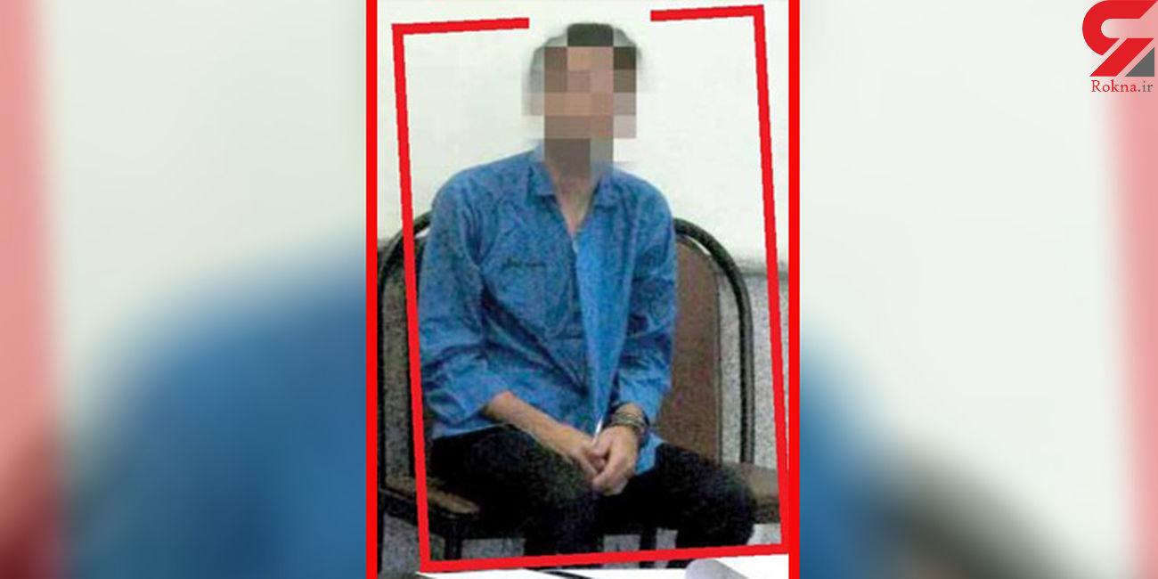 اسیدپاشی در کارواش مرکز تهران / بابک اعتراف نمی کند + عکس