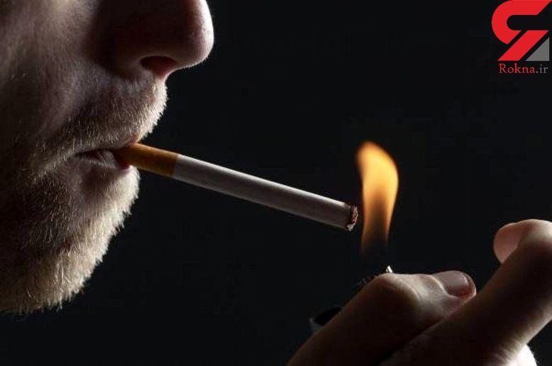 پاکسازی ریه از دود سیگار به این ترفند خانگی