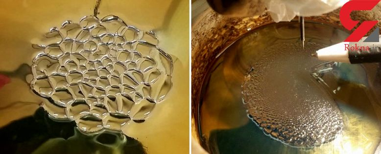 عکسبرداری از کندوی عسل الکترونیک برای اولین بار
