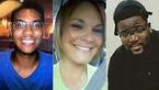 پلیس فدرال آمریکا در جست وجوی قاتل سریالی + عکس