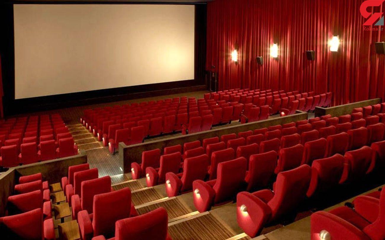 سینماها بسته می شوند؟ / هشدار پلیس نسبت به فعالیت سینماها در روزهای اوج کرونا