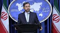 واکنش ایران به ادعای وزیر خارجه سوئد