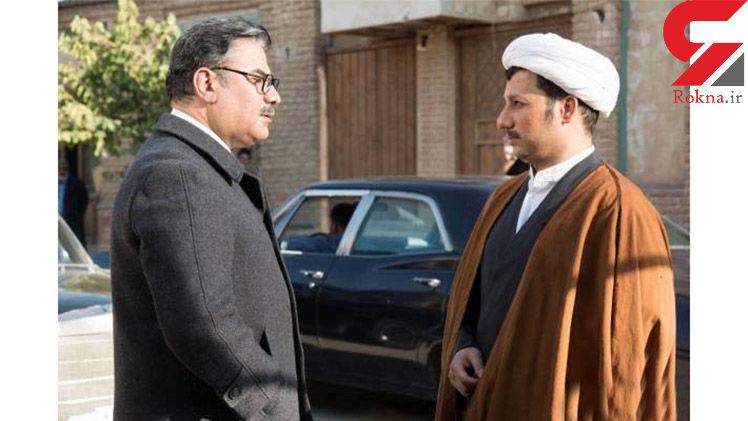 کارگردان معمای شاه از آیتالله هاشمی رفسنجانی گفت