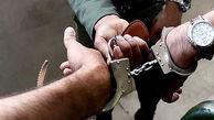 دستگیری ۲ مالخر حین اوراق کردن خودروهای سرقتی