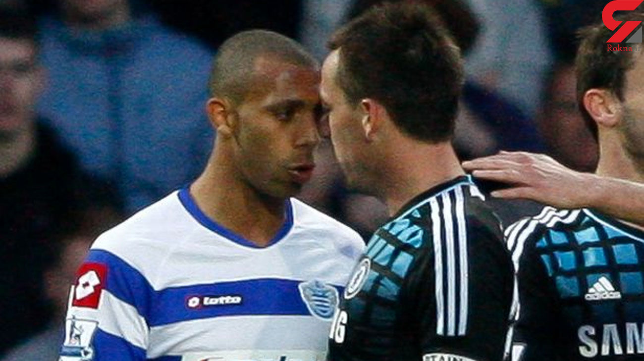 Anton Ferdinand insists FA let him down with handling of John Terry racism case