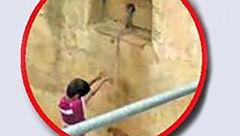 نفرت مردم از مادری که تصاویر ناراحت کننده فرزندش در فضای مجازی منتشر شد +عکس