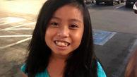 مرگ فجیع دختر 10 ساله به خاطر بستنی / کوچولوی فداکار 80 نفر را نجات داد+ تصاویر