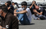 انهدام یک باند قاچاق موادمخدر با کشف 110کیلو گرم تریاک در خراسان جنوبی