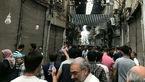 جزییات دستگیری ها در اغتشاشات بازار + عکس