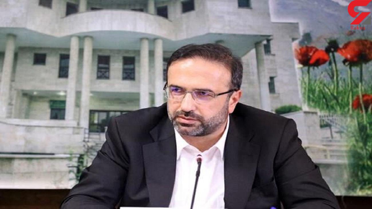 تخلفات جاده چالوس اعلام شد / وضعیت متفاوت زندان های البرز در کرونا + جزئیات