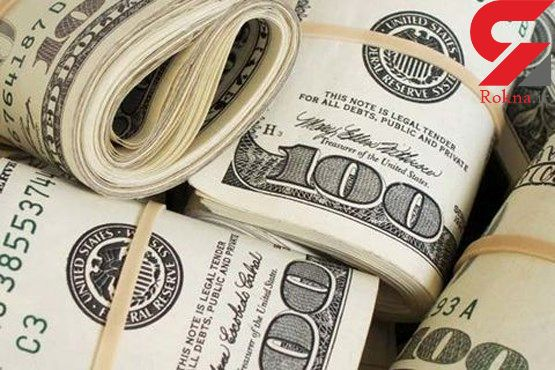 قیمت دلار ثابت ماند/افزایش قیمت یورو و پوند