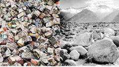 از مناظر بکر تا آشغالهای دوست داشتنی