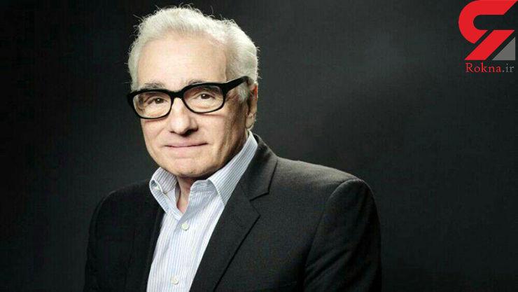 برتر کارگردان در قید حیاط یک یاغی نیویورکی است+ عکس