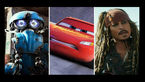 پرفروشترین فیلمهای هالیوودی در هفته جاری