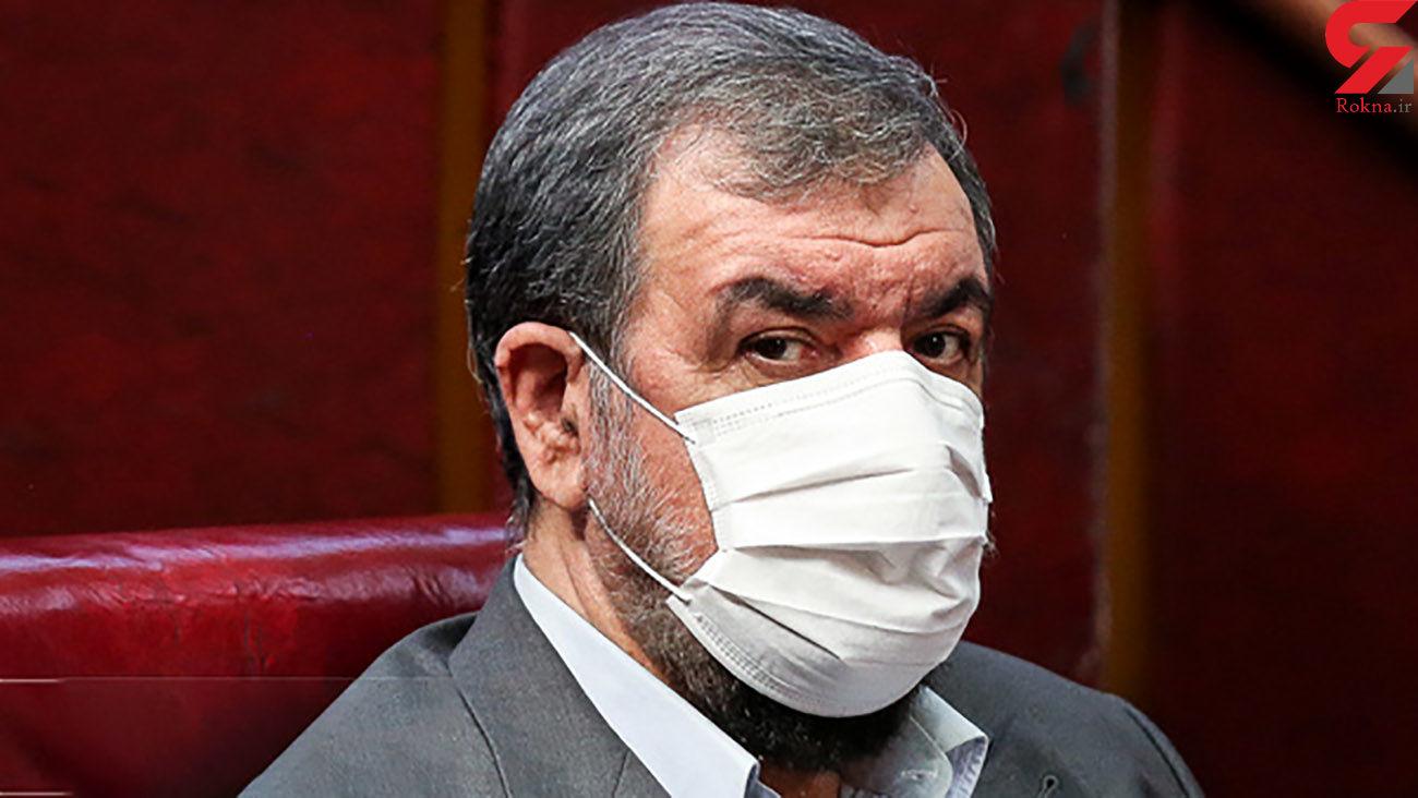 دبیر مجمع تشخیص مصلحت نظام: تحریم ها با پیروزی بایدن هم ادامه دارد + جزئیات