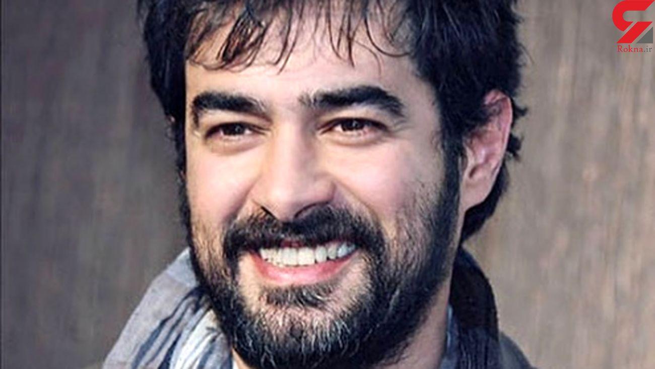 ناراحتی شهاب حسینی از فیلم جنجالی اش
