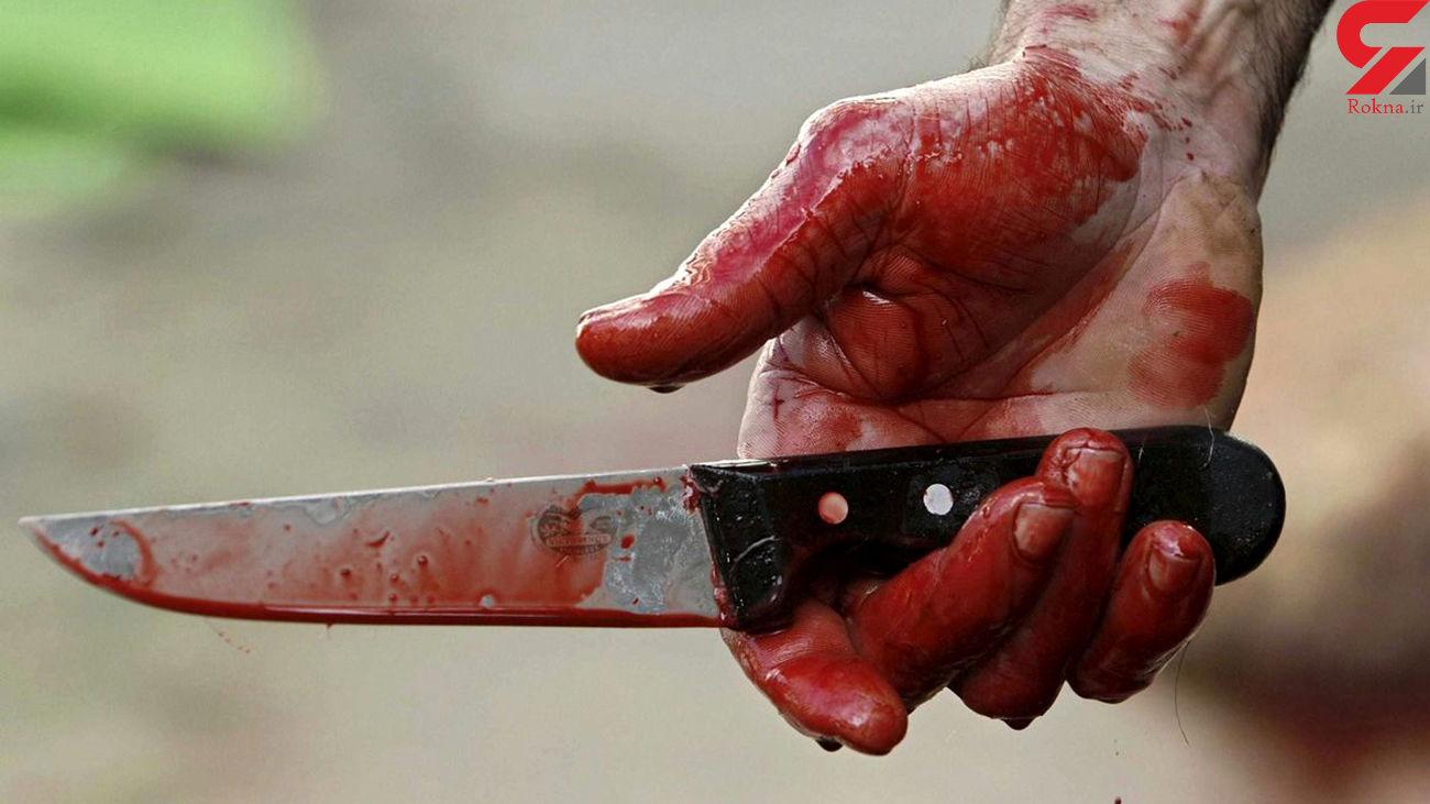 رسوایی مرد خیانتکار قتل عام راه انداخت!