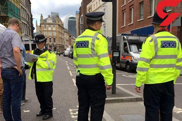 علت صدای انفجار در لندن چه بود؟ / جزئیات اعلام شد