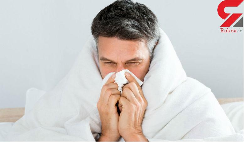یک راهکار جدید برای مبارزه با سرماخوردگی