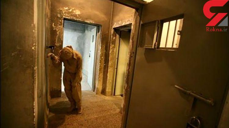 حکم دادگاه درباره جلاد صدام شوک آور شد! / او پزشک است! + جزییات