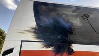 ارجاع پرونده پرتاب نارنجک به اتوبوس پرسپولیس به دادگاه کیفری