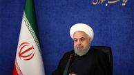 روحانی : دولت آینده آمریکا در اولین قدم سیاستهای نادرست دولت قبلی را جبران کند
