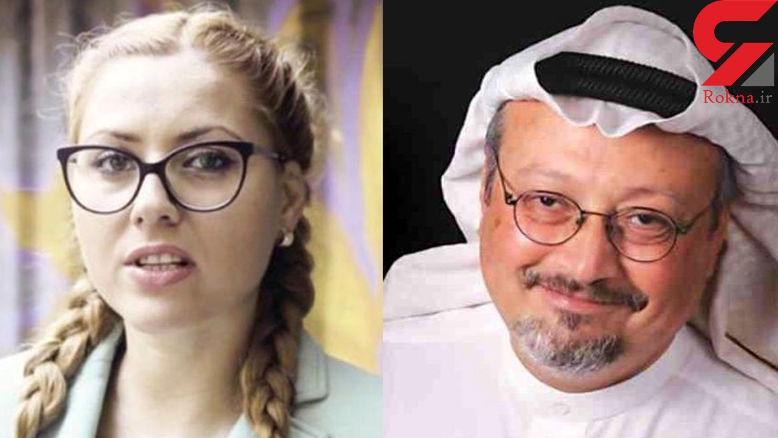 نگاهی به زندگی دو خبرنگار زن و مرد که تلخ و مبهم کشته شدند + عکس