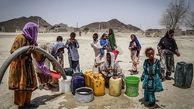 حدود 500 روستای سیستان و بلوچستان؛ در صف متقاضیان آبرسانی سیار