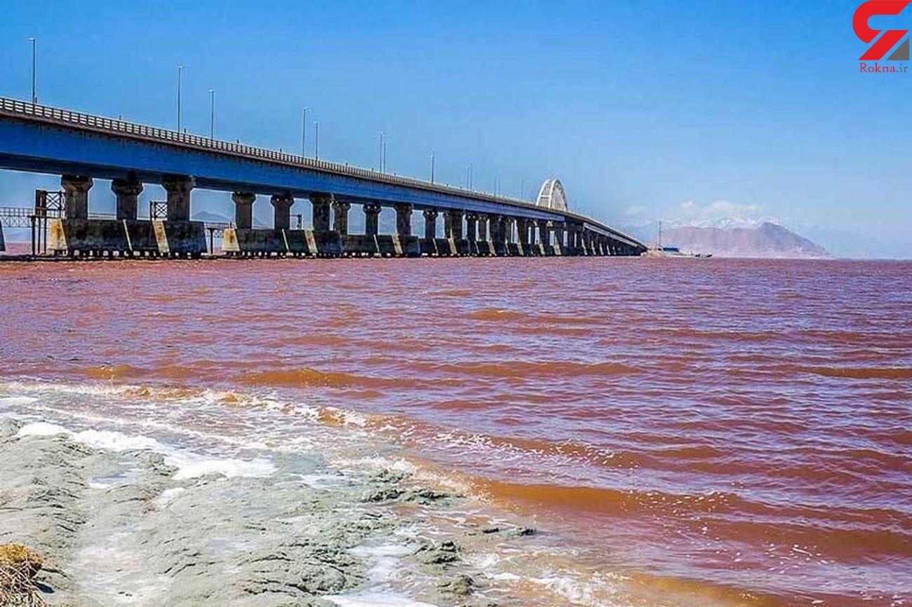 تلاش برای شناسایی راهکارهای سازگاری با تغییر اقلیم در دریاچه ارومیه