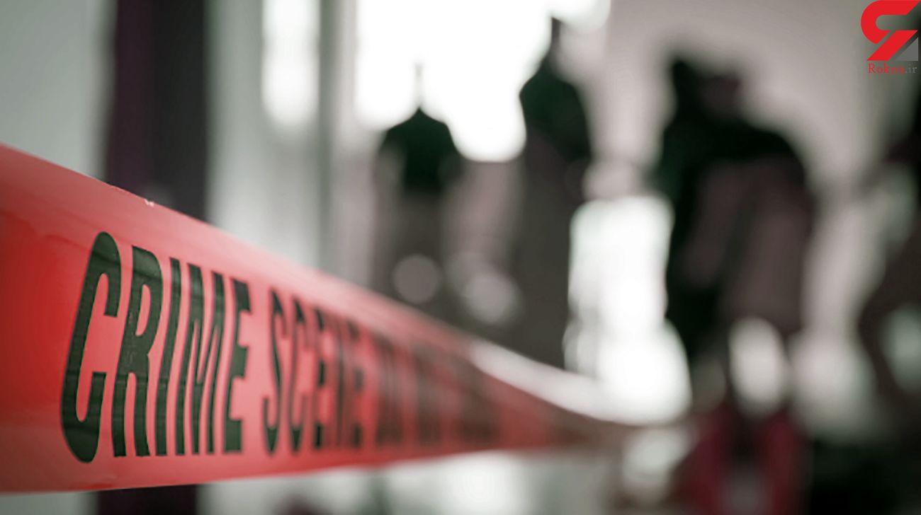 مرد بد سرشت دختر جوان را شکار کرد ! / قتل بعد از نیت غیراخلاقی!+ عکس