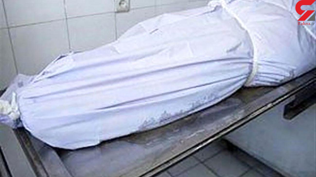 جنازه مرد تهرانی بو گرفته بود / در خانه پدری چه گذشت؟