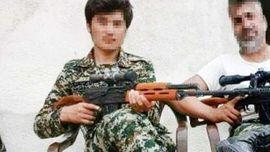 این داعشی ها با مقامات لشکری و کشوری ایران عکس داشتند! + عکس