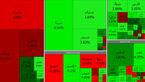 خبر انتخابات بورس امروز را سبز کرد + جدول نمادها