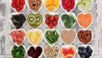 12 گزینه غذایی برای خوش اندامی/چربی سوزهایی که مانع چاقی می شوند