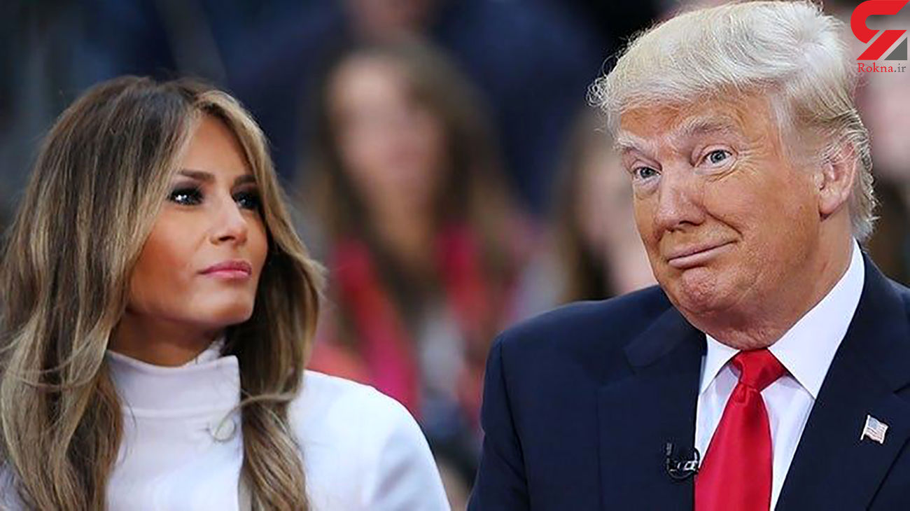 حمله ترامپ و همسرش به بایدن