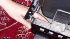 این دختر  تهرانی هنگامی که دستش را دید شوکه شد+ تصاویر