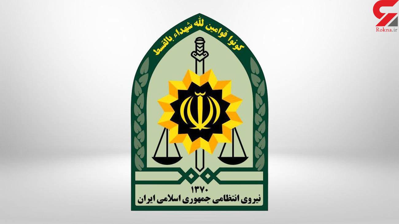 دستگیری 8 سارق در چهارمحال و بختیاری