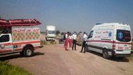 جسد مرد قزوینی در کانال آب روستای نظام آباد کشف شد + عکس