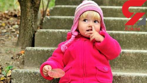با انگشت در دماغ سلامتی تان را تضمین کنید!