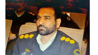 رییس پلیس جدید مشهد معرفی شد+ عکس