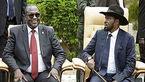 پایان جنگ در سودان جنوبی / رئیس جمهور و شورشیان به توافق رسیدند + عکس