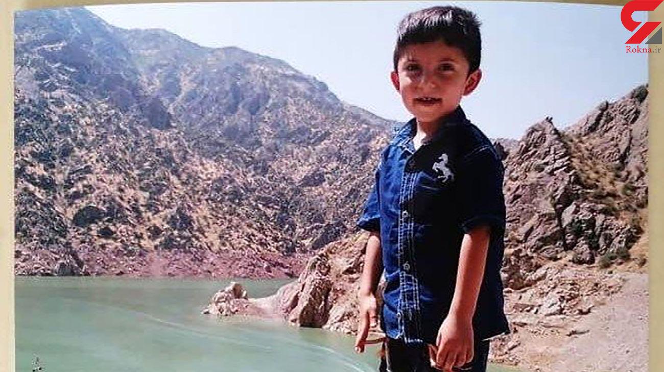 جزئیات اعتراف نامادری به قتل هولناک پسر 5 ساله کرمانشاهی + عکس