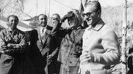 ماجراهای روابط نامشروع  محمدرضا پهلوی حتی در دوران تاهل