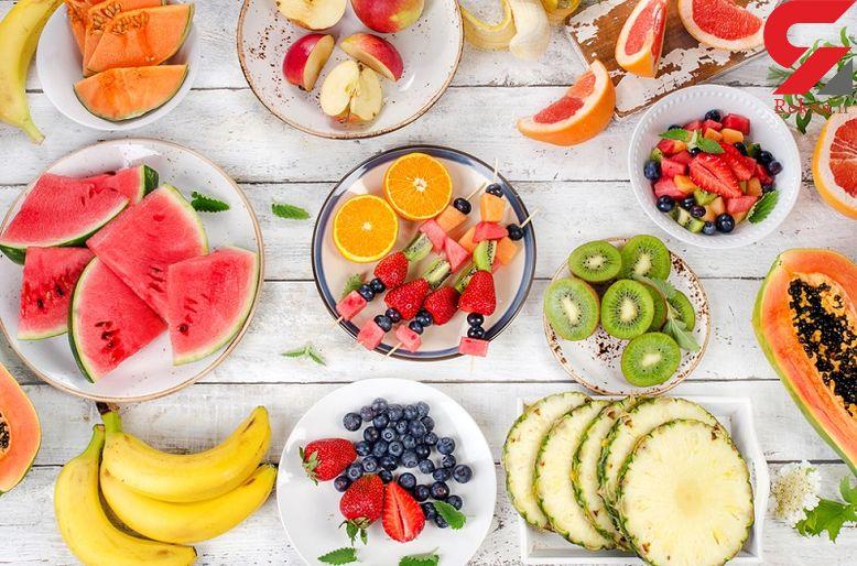 6 بیماری هولناک را با این 6 میوه تابستانی درمان کنید