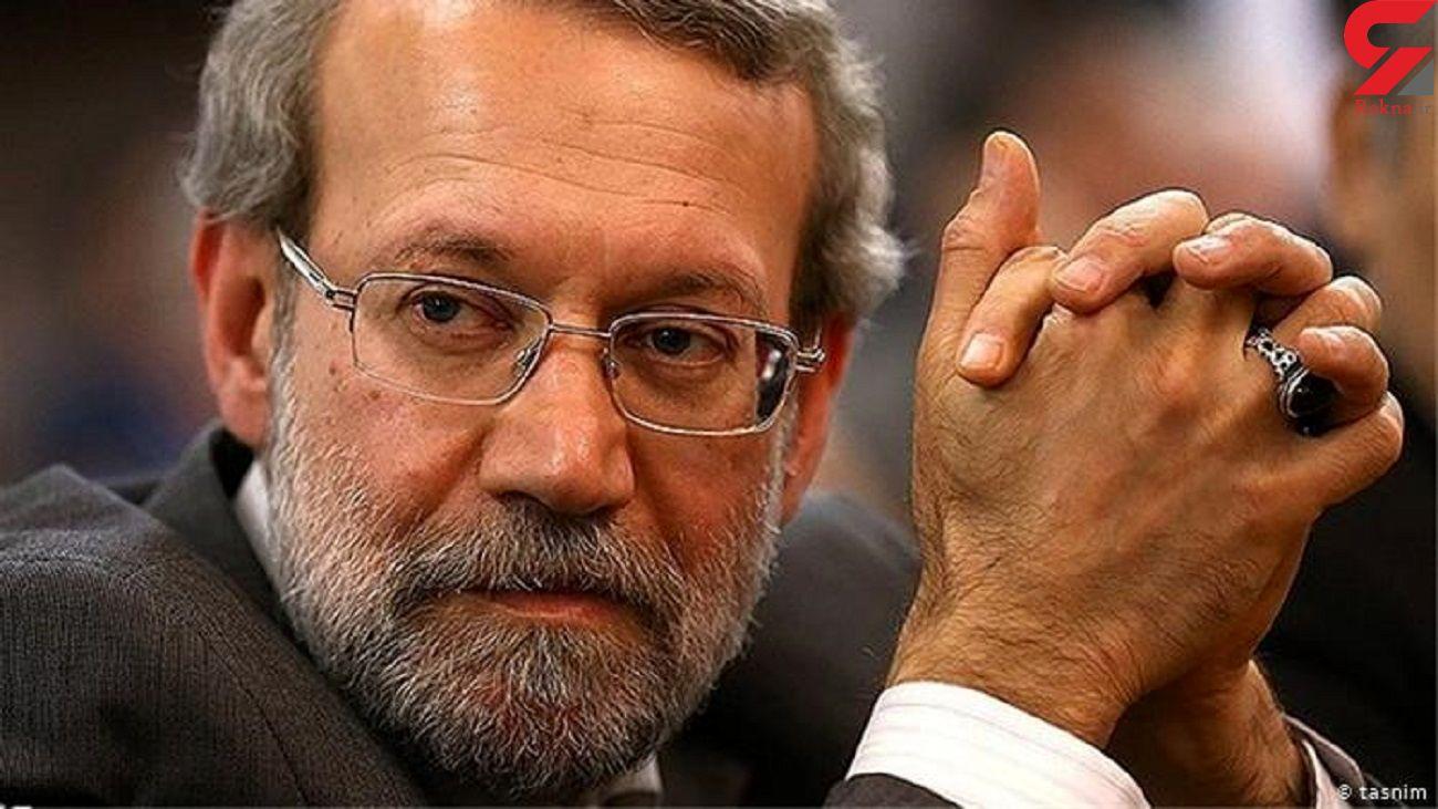 آیا شرایط انتخابات 1400 به نفع لاریجانی تغییر می کند؟