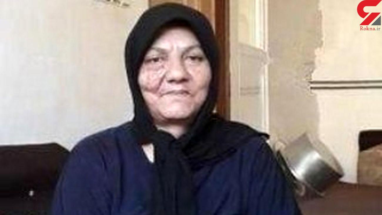 آخرین خبر از پرونده مرگ آسیه پناهی در کرمانشاه + فیلم و عکس
