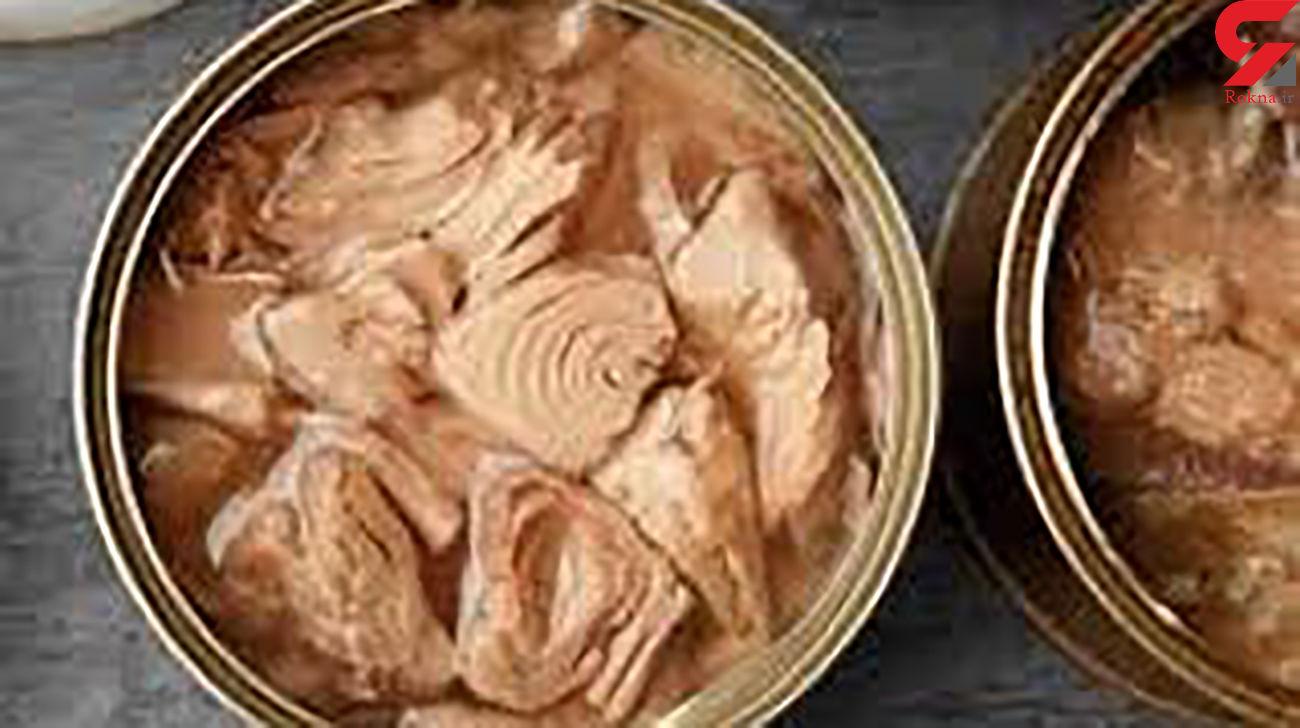 سازمان ملی استاندارد: استفاده از پنبه در تولید تن ماهی صحت ندارد